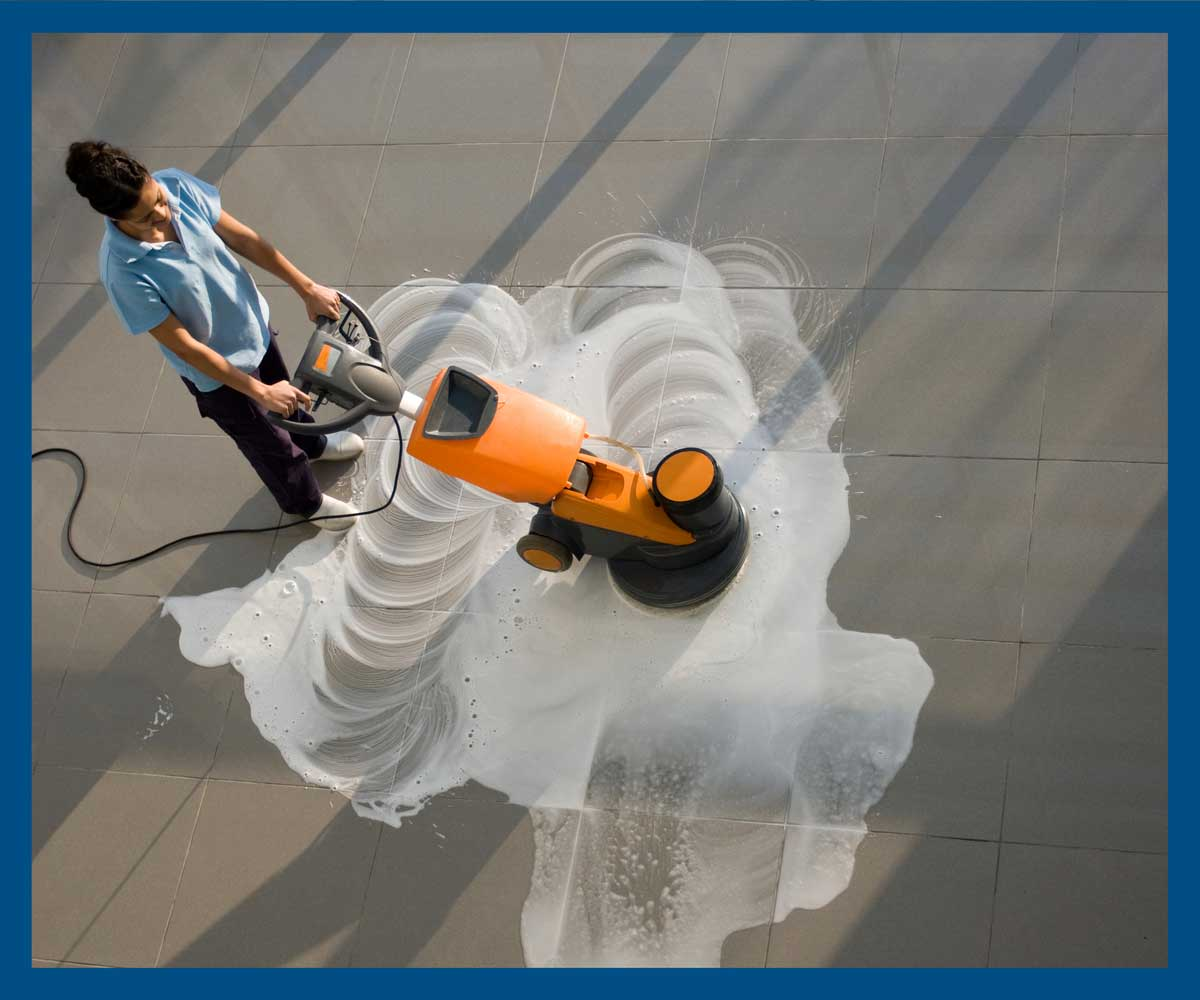 PRESSEMEDDELELSE: Efter COVID19, Få styr på driften og udgifterne til rengøring og hygiejne
