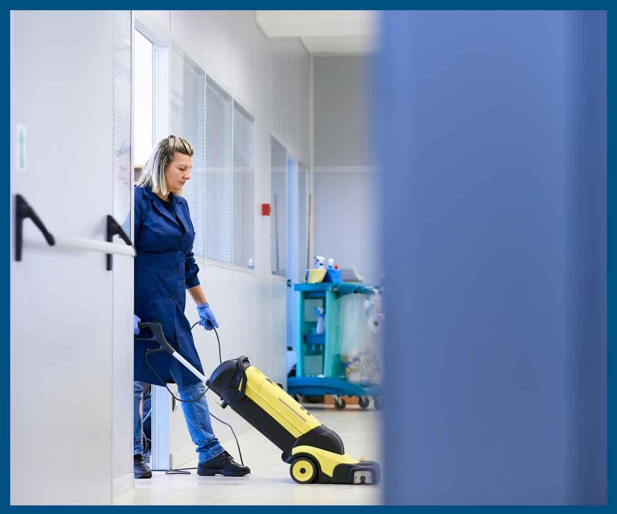 COVID-19    – Vælg de korrekte tilgange til den nødvendige hygiejneindsats.